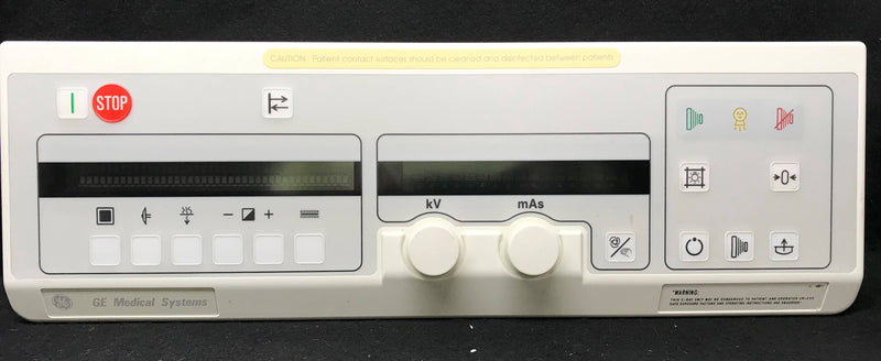 DMR Control Console (2106147 / 21002527 ) GE