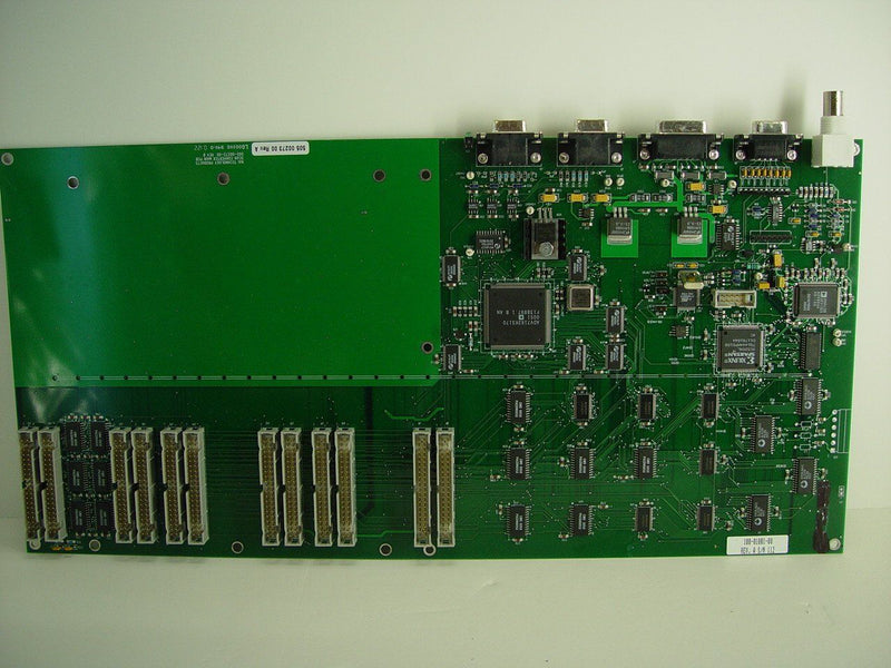 PCB Boards - OEC-2800 UROVIEW HI-RES TO SXGA VIDEO CONVERTOR (00-901590-01)