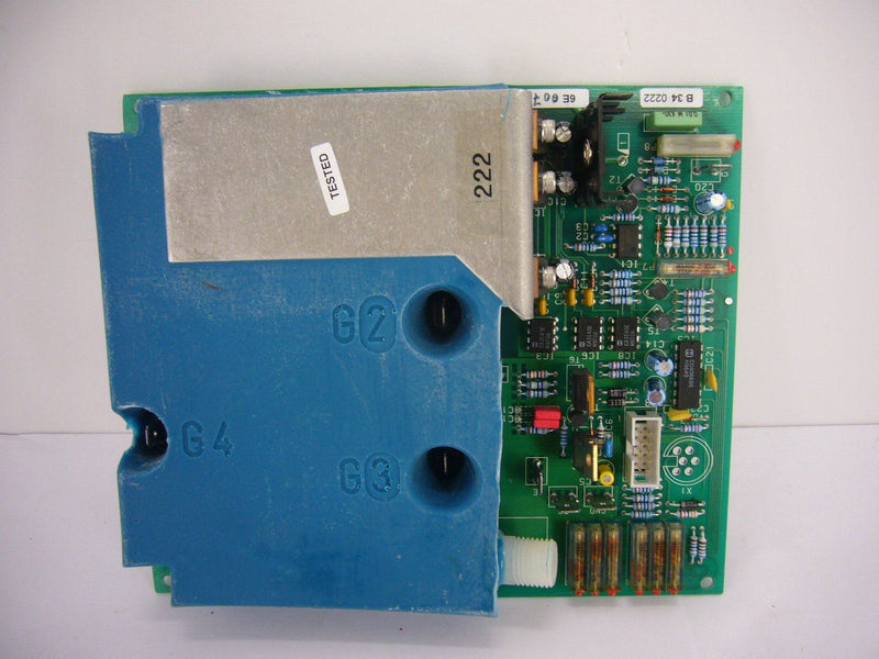 PCB Boards - OEC-7600 COMPACT SERIES C-ARM II POWER SUPPLY (00-451009-01)
