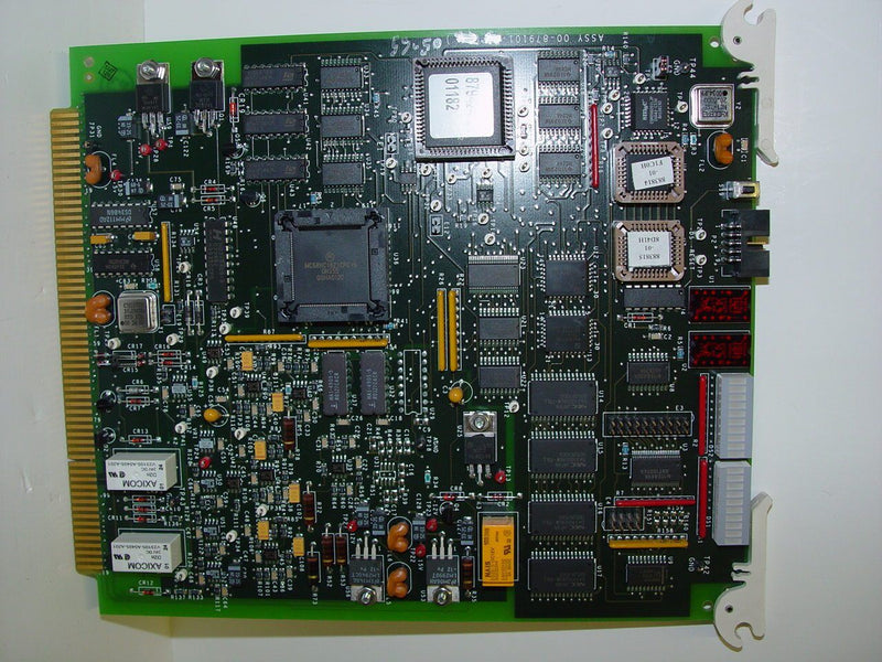 PCB Boards - OEC-8800 FLEX-VIEW FLUORO FUNCTION PCB (00-879101-05)