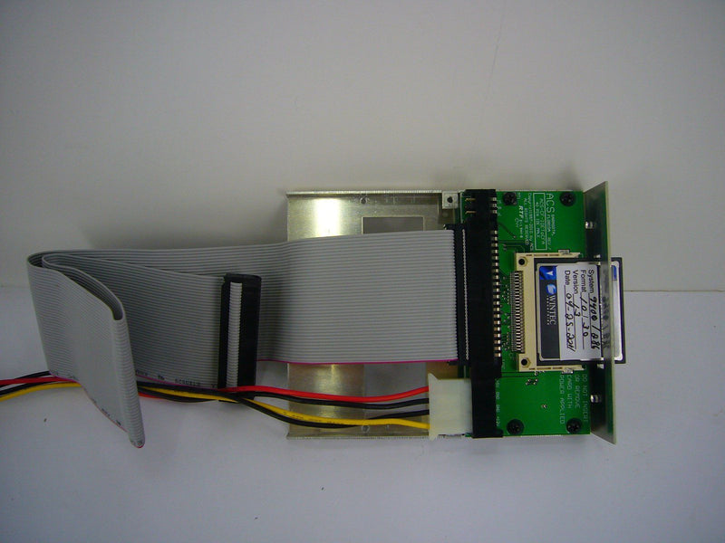 PCB Boards - OEC-9400 DIGITAL DRIVE FOR OEC-9400 286 MB ONLY (00-877024-02)