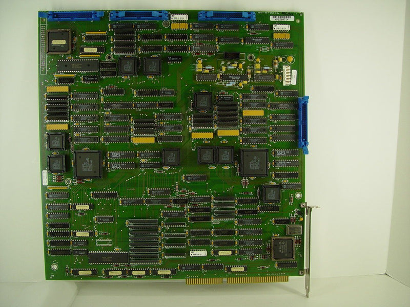 PCB Boards - OEC-9400 IMAGE PROCESSOR (00-872236-04)