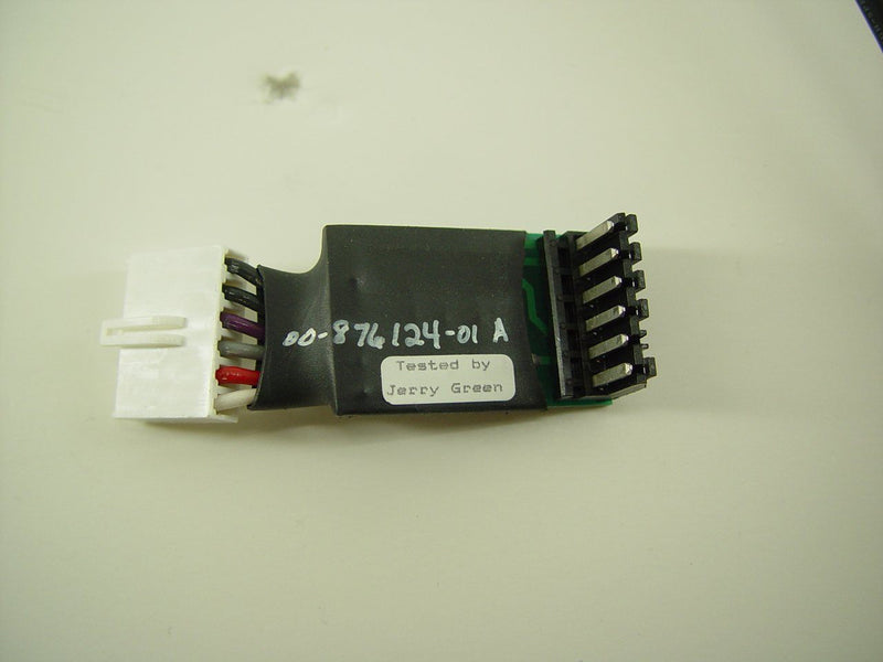 PCB Boards - OEC-9400 POWER GOOD MODULE 9400 (00-876124-01A)