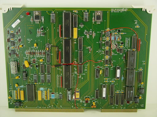 PCB Boards - OEC-9600 ANALOG INTERFACE (00-876740-03)