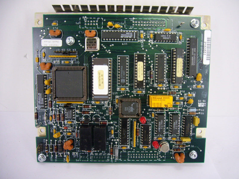 PCB Boards - OEC-9600 IMAGE FUNCTION BOARD (00-874752-05)
