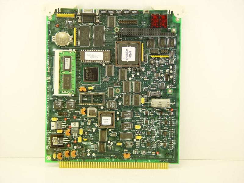 PCB Boards - OEC-9800 486 X-RAY CONTROLLER (00-879805-04)