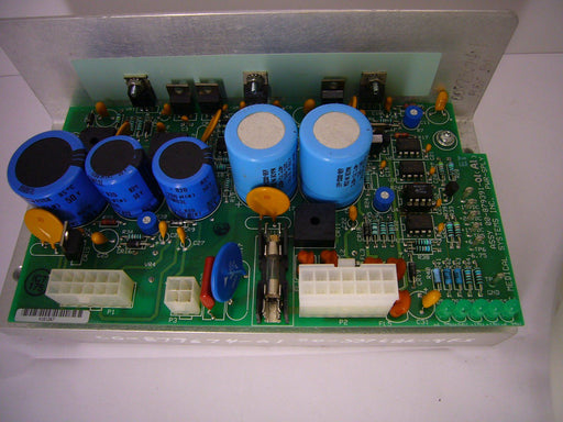PCB Boards - OEC-9800 POWER SUPPLY (00-879674-02) (00-537626-4FS)