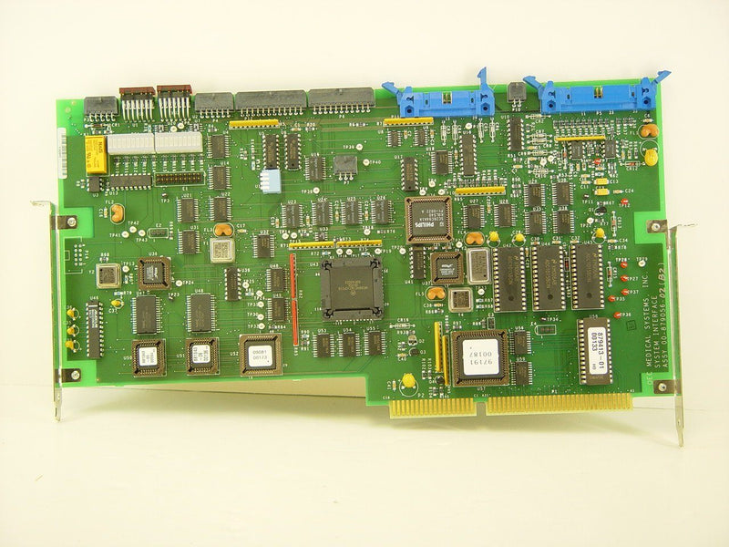 PCB Boards - OEC-9800 SYSTEM INTERFACE (00-879056-02)