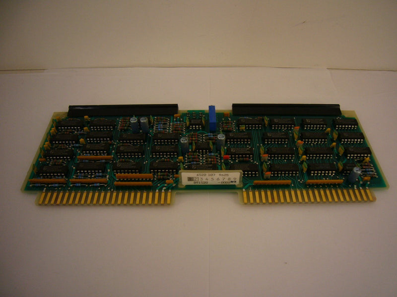 PCB Boards - PHILIPS-BV25 SE-17 RADIOGRAPHIC & FLUOROSCOPIC PROCESSING (4522-107-96252)