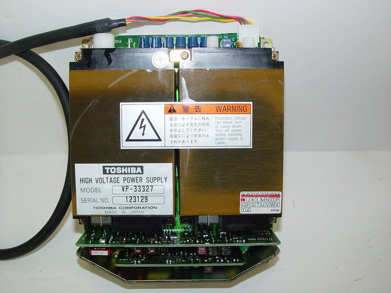 Power Supplies - OEC-6600 MINI C-ARM POWER SUPPLY DUAL MODE II (00-900977-01)