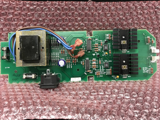 120V Main Board (767207-507) Welch Allyn
