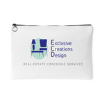 Exclusive Creations Design Accessory Pouch