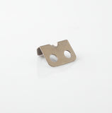 Titanium Hard Mount Bracket Kit (4 Brackets)
