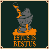 ESTUS is Bestus Shirt