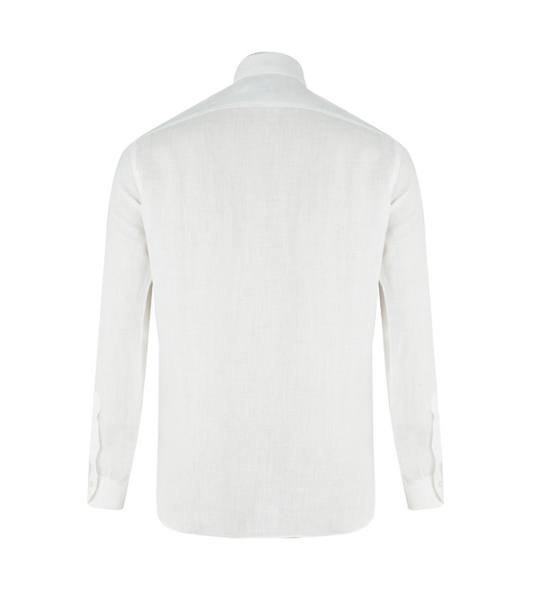 TENDER - TO LINEN SHIRT