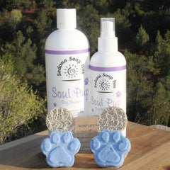 SOAP DISHES AND BATH AND BODY ACCESSORIES