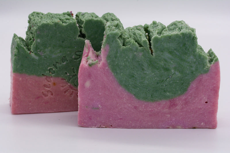 Bar Soap - Cactus Flower