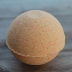 Bath Bomb - Sun Kissed Orange