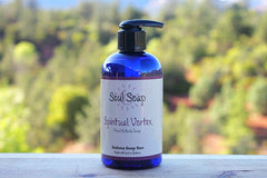 Soul Soap - Liquid Hand & Body Soap - Spiritual Vortex