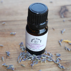 Essential Oil - Lavender - 100% pure