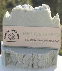 Bar Soap - Home for the Holiday