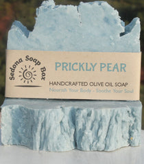 Bar Soap - Prickly Pear