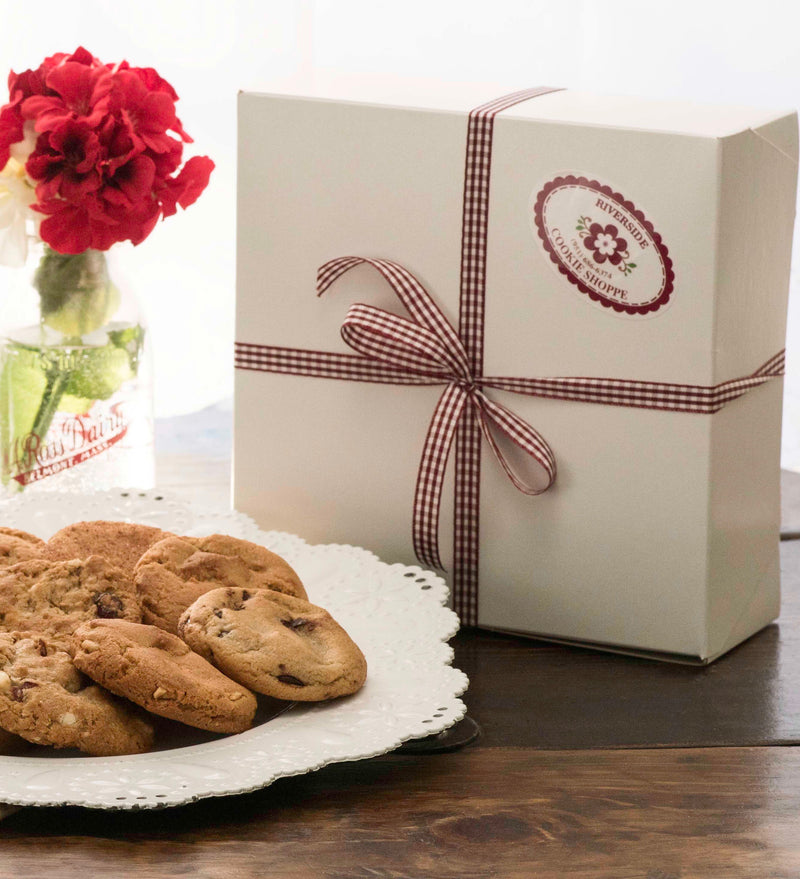 Cookies As A Gift