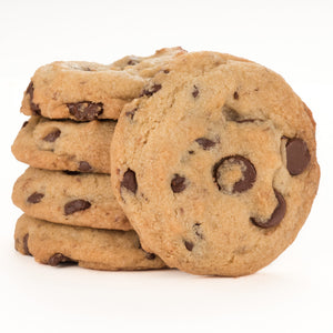 Chocolate Chip (Vegan)