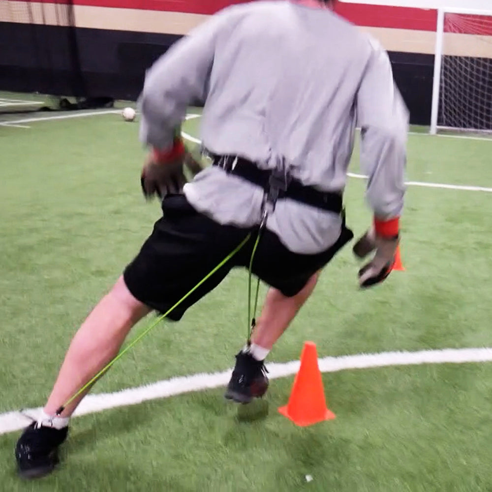 WearBands as Athletic Training Equipment for Athletes
