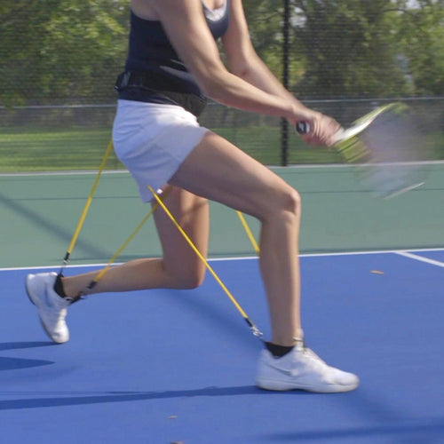 WearBands as Fitness Training Equipment for Athletes