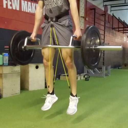 Speed Training Equipment - See How Athletes Use Our