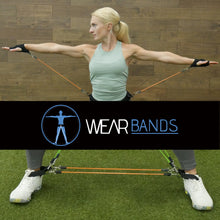 Lateral Resistance Bands