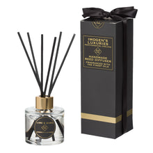 Lime & Basil 100ml Reed Diffuser