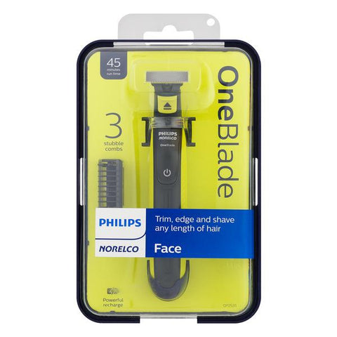 Philips Norelco One Blade Face Razor