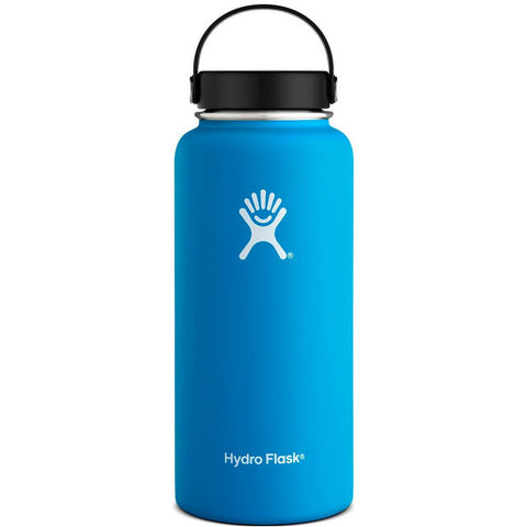 Hydro Flask 32 ounce Wide Mouth - Pacific