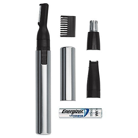 Wahl Micro GroomsMan Lithum Power Trimmer (Your Donate: $1.80)