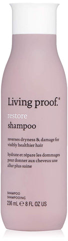 Living Proof Restore Shampoo, 8.0 oz