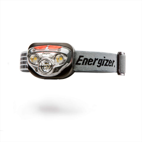 Energizer LED Headlamp Flashlight, Ultra Bright High 315 Lumens, for Camping, Running, Hiking, Sports, Outdoor Head Lamp