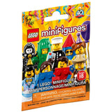 LEGO Series 18 Costume Collectible Minifigures - (71021)