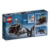 LEGO Fantastic Beasts: The Crimes of Grindelwald - Grindelwald's Escape 75951 Building Kit (132 Pieces)