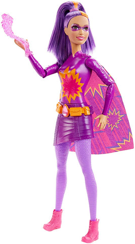 Barbie Fire Super Hero Doll