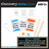 Discovery™ Crystal Growing Kit