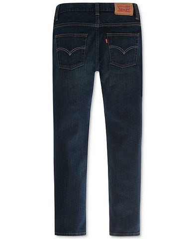 Boys 8‑20 511™ Slim Stretch Jeans W26/L26 (You Donate: $4.00)