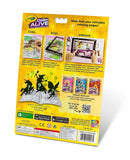 Crayola Color Alive Action Coloring Pages - Enchanted Forest (You Donate: $.90)