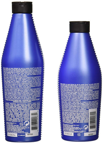 Redken Extreme Shampoo and Conditioner Duo, 2 Count (1 of each)
