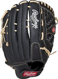 Rawlings Playmaker 14 Inch Right Hand Throw Baseball Glove (You Donate: $5.75)