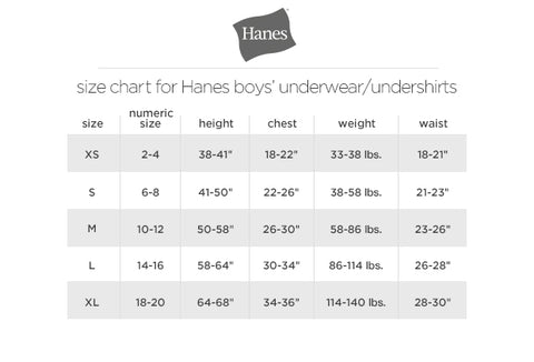 Hanes Boy's 4-Pack Boxers - Plaid SIZE MEDIUM