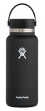 Hydro Flask 32 ounce Wide Mouth - Black