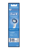 Oral-B Professional Care Precision Clean Toothbrush Heads - 3