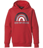 The North Face Boys' Pullover Hoodie Size Boys XL (You Donate: $3.50)